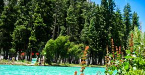Mahodand Lake - Swat