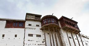 Baltit Fort - Karimabad