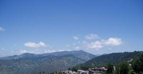Muree Hill Station
