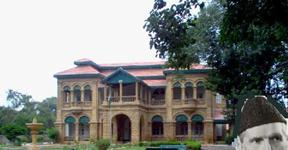Wazir Mansion, Karachi