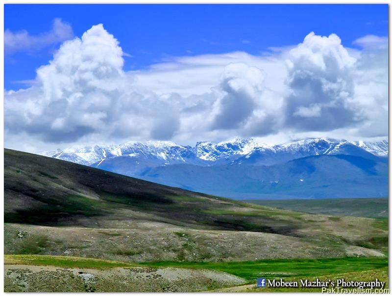 Deosai National Park - Baltistan, Pakistan